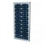 Module ET Solar ET-M53635ND 35Wc 36 cellules monocristallines 5 pouces