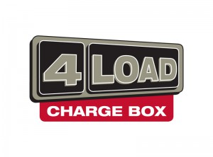 Logo 4LOAD, fabricant de chargeur de batteries