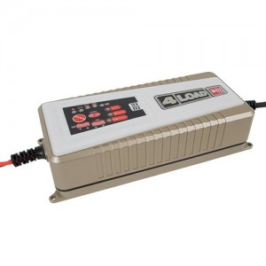 Chargeur de batteries 4LOAD 0.8A (12V-750mA)