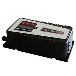 Chargeurs de batteries 4LOAD P10 (12V-10A ou 24V-5A)