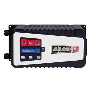 Chargeur de batteries 4LOAD P20 (12-20A ou 24V-10A)