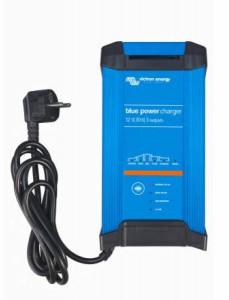 Gamme de chargeurs de batteries VICTRON Blue Power charger IP22 - 1 ou 3 sorties - 12V-15, 20 & 30A - 24V-8, 12 & 15A
