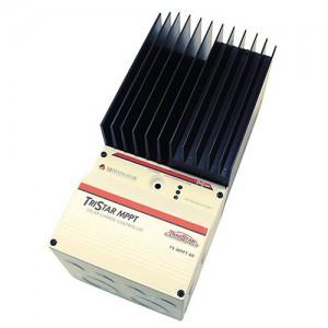 Régulateur solaire de charge décharge MPPT MORNINGSTAR TS-MPPT-30 - 12/24/36/48V - 30A
