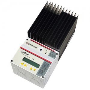 Régulateur solaire de charge décharge MPPT MORNINGSTAR TS-MPPT - 12/24/36/48V - 45 & 60A
