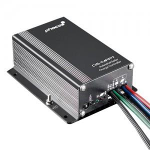 Régulateur solaire de charge décharge MPPT PHOCOS CIS-MPPT - 12/24V - 10 & 20A