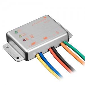 Régulateur solaire de charge décharge PHOCOS Eco - 12V - 10A