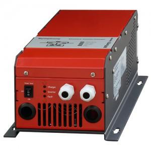 Convertisseur-onduleur-chargeurs RIP ENERGY Symphony Combi - 12V-600W, 12V-1000W, 12V-1500W, 12V-2000W, 12V-3000W, 24V-600W, 24V-1000W, 24V-1500W, 24V-2000W, 24V-3000W, 24V-4000W, 24V-5000W, 48V-2000W, 48V-3000W, 48V-4000W, 48V-5000W et 48V-6000W
