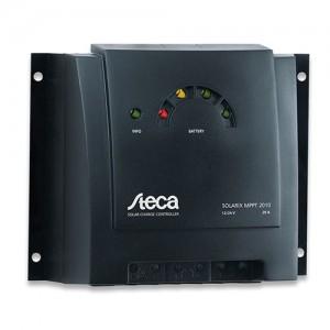 Régulateur solaire de charge décharge MPPT STECA Solarix MPPT - 12/24V - 10 & 20A