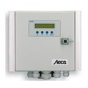 Régulateur solaire de charge décharge avec afficheur LCD STECA PowerTarom - 12/24/48V - 55, 70, 110 & 140A