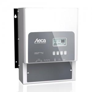 Régulateur solaire de charge décharge MPPT avec afficheur LCD STECA Tarom MPPT6000 - 12/24/48V - 60A