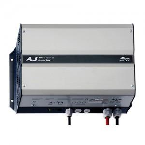 Convertisseur-onduleurs pur sinus STUDER Joker AJ - 12V-2000VA (AJ2100-12) et 24V-2000VA (AJ2400-24)