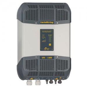 Régulateur solaire de charge décharge MPPT STUDER VarioString VT-120 - 48V - 120A