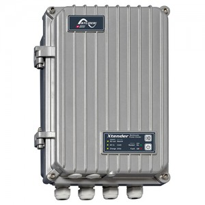 Convertisseur-onduleur-chargeurs STUDER Xtender - 12V-500VA (XTS 900-12), 24V-650VA (XTS 1200-24) et 48V-750VA (XTS 1400-48)