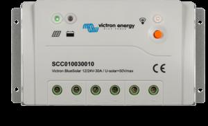 Régulateur solaire VICTRON BlueSolar Pro PWM - 12/24V - 30A