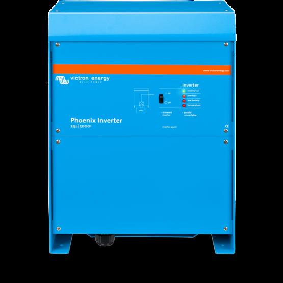 Victron Energy Phoenix Convertisseur Control REC030001210