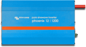 Convertisseur-onduleurs pur sinus VICTRON Phoenix - 12V, 24V & 48V - 180 à 1200VA