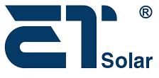 Logo ET SOLAR, fabricant chinois de modules photovoltaïques