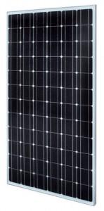 Module photovoltaïque JIAWEI JW-G2000 - cellules monocristallines - 24V - 200Wc