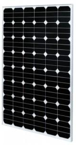 Module photovoltaïque JIAWEI JW-S130 - cellules mono backcontact (SunPower) - 12V - 130Wc