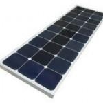 Module photovoltaïque JIAWEI JW-S85 - cellules mono backcontact (SunPower) - 12V - 85Wc