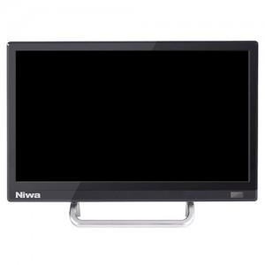 "Télévision NIWA SOLAR ELED TV - 12Vdc - 15.6"""