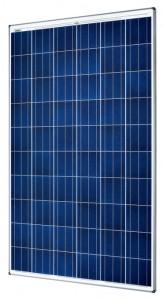 Module photovoltaïque SOLARWORLD SW250 poly Plus - 60 cellules polycristallines 6 pouces - 250Wc