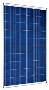Module photovoltaïque SOLARWORLD SW250 poly Protect - 60 cellules polycristallines 6 pouces - 250Wc