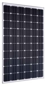 Module photovoltaïque SOLARWORLD SW260 mono Plus - 60 cellules monocristallines 6 pouces - 260Wc