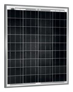 Module photovoltaïque SOLARWORLD SW DB 80 mono RHA - cellules monocristallines - 12V - 80Wc