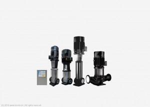 Gamme de pompes de surface LORENTZ PS _k2 - de 40 à 90m de HMT - de 114 à 499m³/h : PS 7k2, PS 9k2, PS 15k2, PS21k2, PS 25k2 & PS 40k2