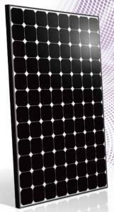 Module photovoltaïque BenQ SunForte 96 cellules monocristallines backcontact SunPower - 327 & 330Wc