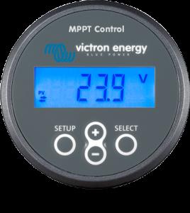 Afficheur de régulateur MPPT VICTRON MPPT Control
