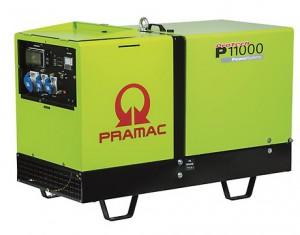 Groupe électrogène PRAMAC P11000