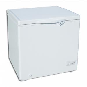 Réfrigérateur ou conservateur ou congélateur bahut 150litres - 12Vdc ou 24Vdc - thermostat mécanique