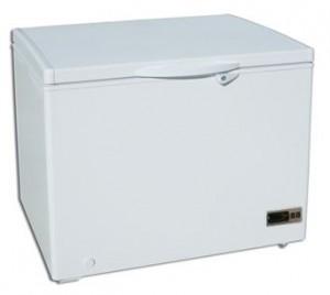 Réfrigérateur ou conservateur ou congélateur bahut 200L solaire - 12/24Vdc auto - thermostat électronique