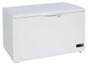 Réfrigérateur ou conservateur ou congélateur bahut 300L solaire - 12/24Vdc auto - thermostat électronique
