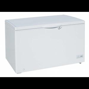 Réfrigérateur ou conservateur bahut 300litres - 12Vdc ou 24Vdc - thermostat mécanique