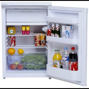 Réfrigérateur (101litres) avec freezer ou congélateur (13litres) - 12Vdc ou 24Vdc - table top