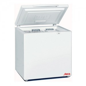 Réfrigérateur ou congélateur STECA PF166 - 166 litres - 12Vdc & 24Vdc